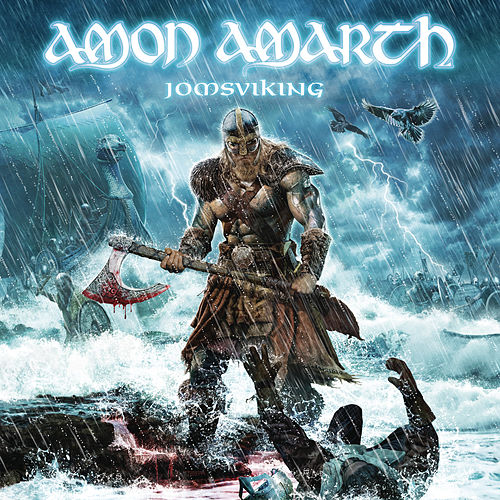 Jomsviking de Amon Amarth