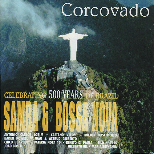 Samba & Bossa Nova de Various Artists