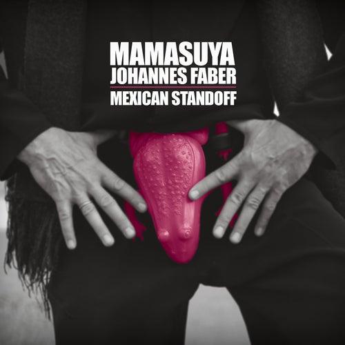 Mexican Standoff von Johannes Faber