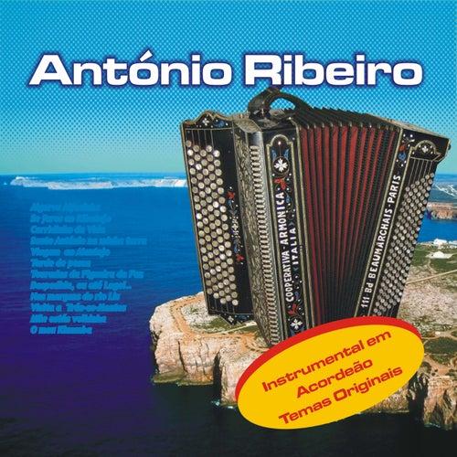 Instrumental em Acordeao (Temas Originais) de António Ribeiro