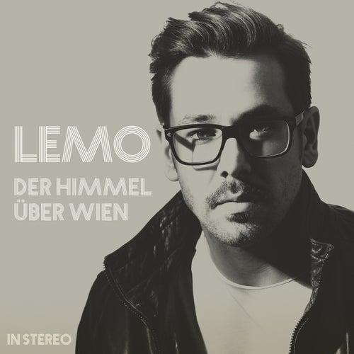 Der Himmel über Wien von Lemo