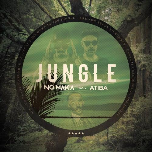 Jungle by No Maka