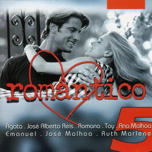Romântico Vol. 5 by Various Artists
