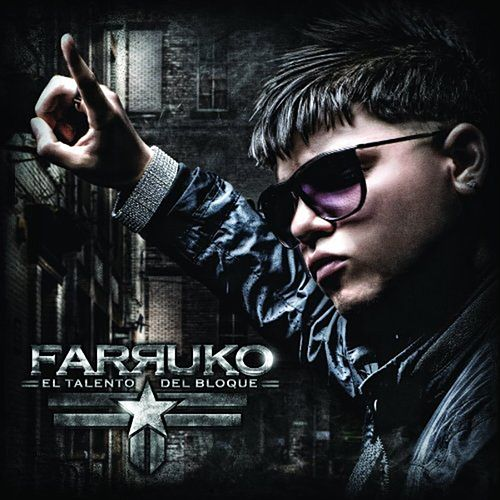 El Talento del Bloque fra Farruko