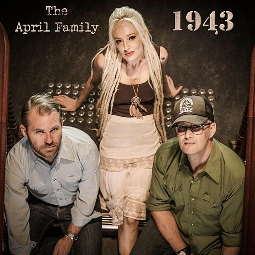 1943 de The April Family