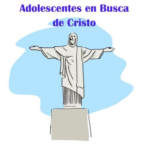 Adolescentes en Busca de Cristo von Coro