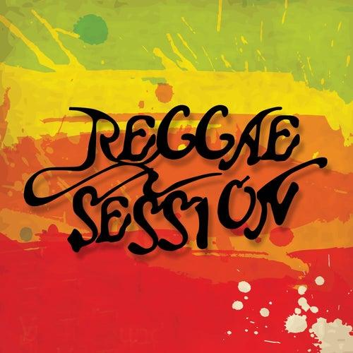 Reggae Session de Various Artists
