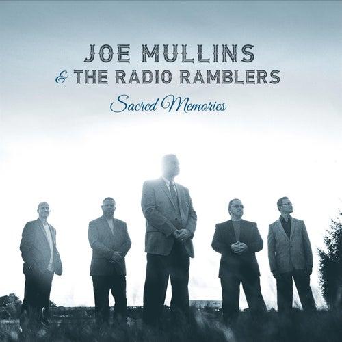 Sacred Memories de Joe Mullins