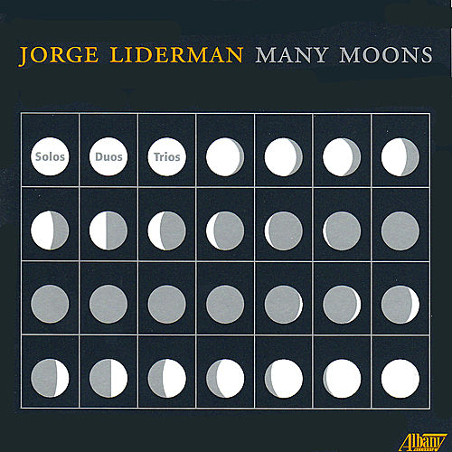 Many Moons von Various Artists