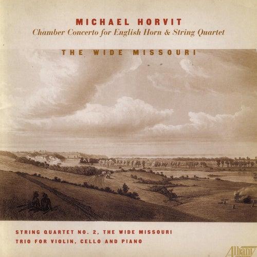 The Wide Missouri von Various Artists