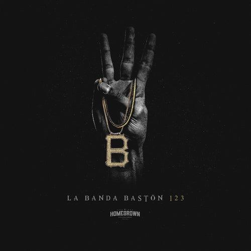 1 2 3 de La Banda Baston