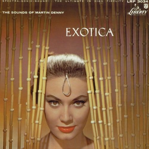 Exotica by Martin Denny