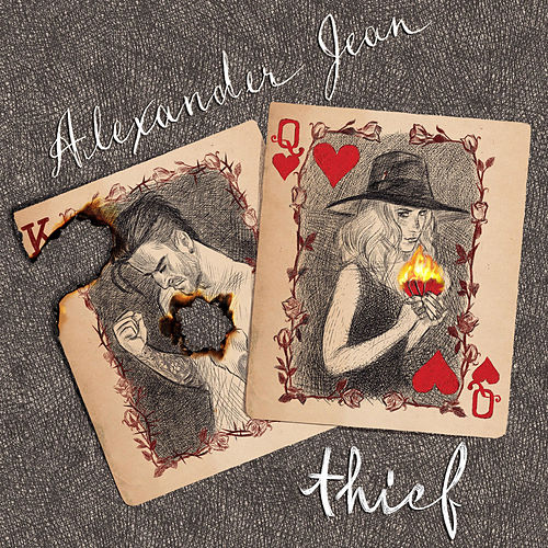 Thief - Single de Alexander Jean