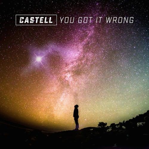 You Got It Wrong von Castell
