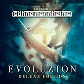 Evoluzion (Deluxe Edition) by Söhne Mannheims