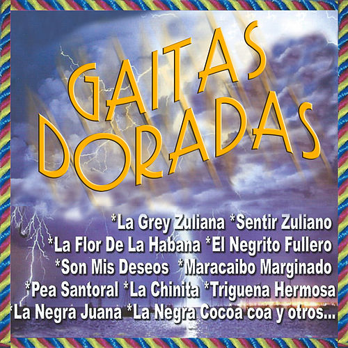 Gaitas Doradas by Various Artists