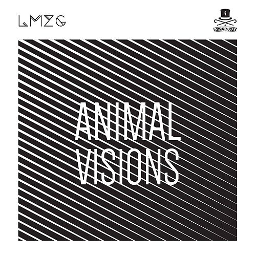 Animal Visions by Lamuzgueule