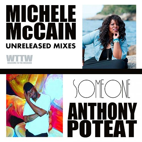 Someone (Unreleased Mixes) de Anthony Poteat