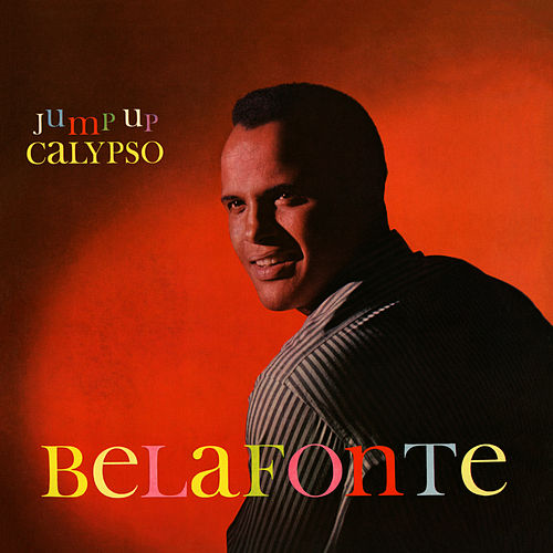 Jump Up Calypso de Harry Belafonte