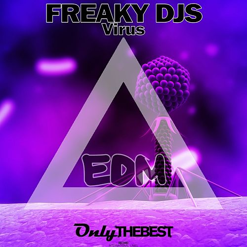 Virus by Freaky DJ's