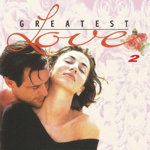 Greatest Love 2 de Various Artists