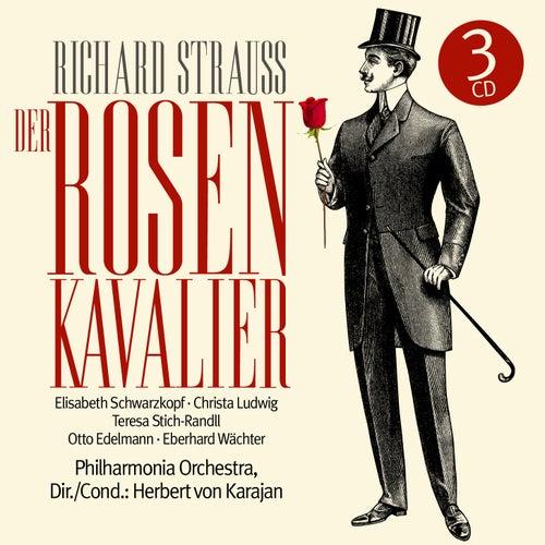 Der Rosenkavalier von Philharmonia Orchestra
