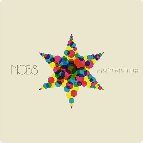 Starmachine by The Nobs