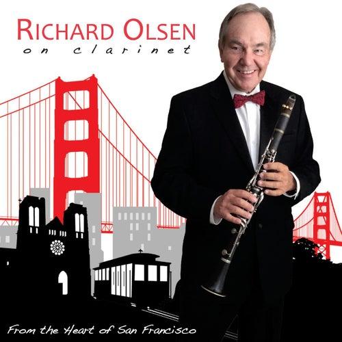 From the Heart of San Francisco de Richard Olsen
