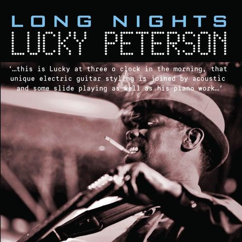 Long Nights de Lucky Peterson