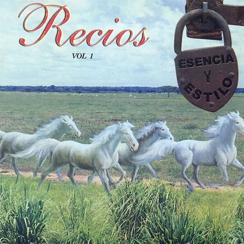 Esencia y Estilo: Recios, Vol. 1 de Various Artists