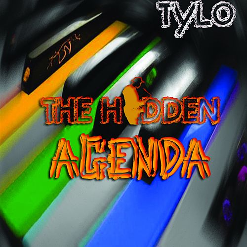 The Hidden Agenda by Tylo