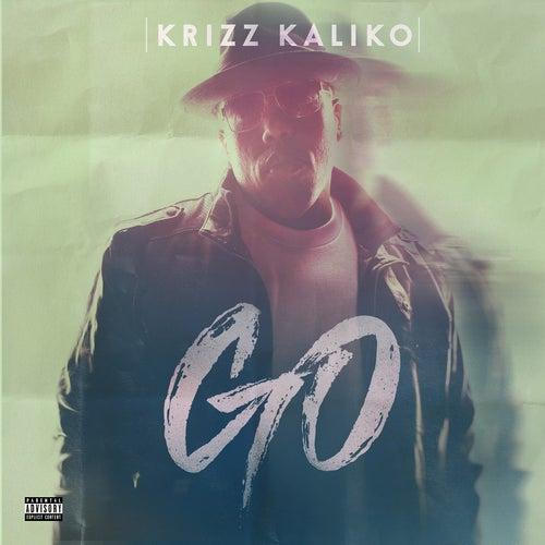 Go by Krizz Kaliko