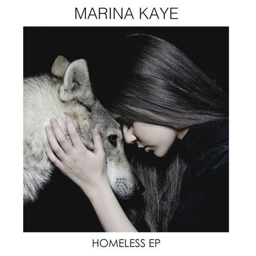 Homeless - EP by Marina Kaye