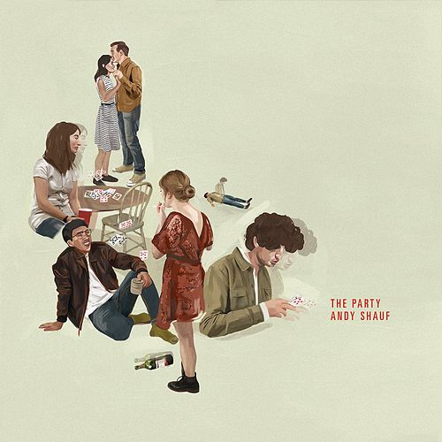 The Magician von Andy Shauf