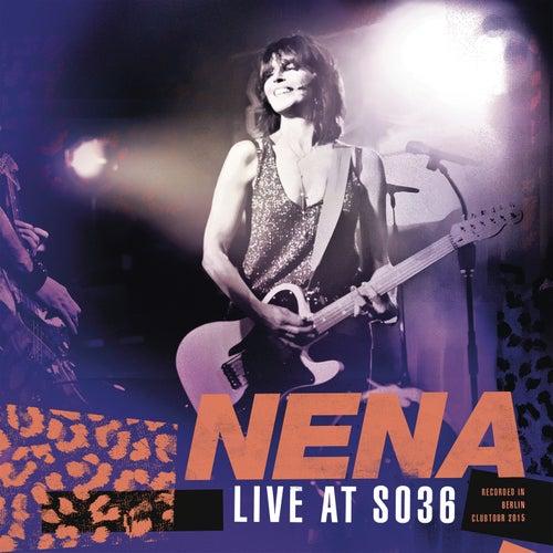 Live at SO36 von Nena