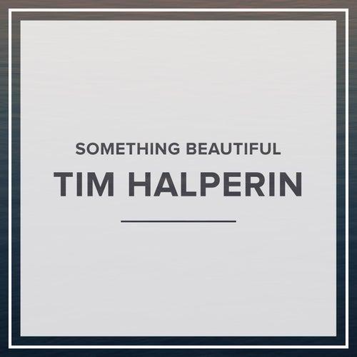 Something Beautiful - EP by Tim Halperin