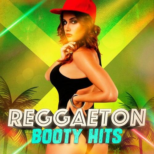 Reggaeton Booty Hits de Reggaeton Man Flow
