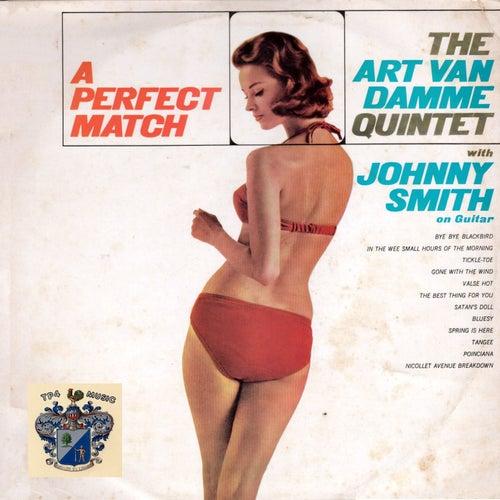 A Perfect Match by Art Van Damme