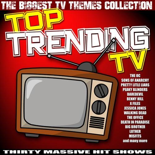 Top Trending TV de TV Themes