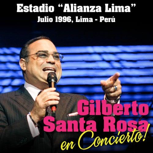 Gilberto Santa Rosa en Concierto: Estadio 'Alianza Lima', Julio 1996, Lima - Perú (Live) de Gilberto Santa Rosa