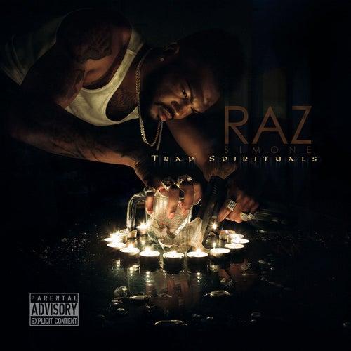 Trap Spirituals (Mixtape) von Raz Simone