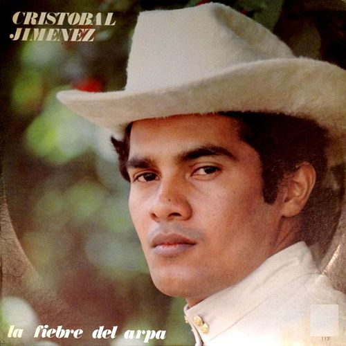 La Fiebre del Arpa de Cristobal Jimenez