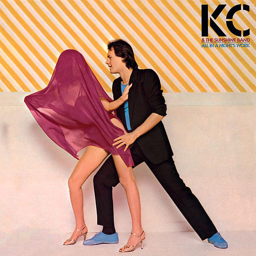 All In a Night's Work (Expanded Version) de KC & the Sunshine Band