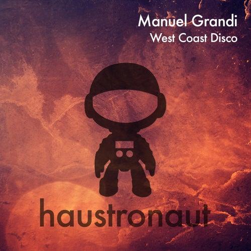 West Coast Disco von Manuel Grandi