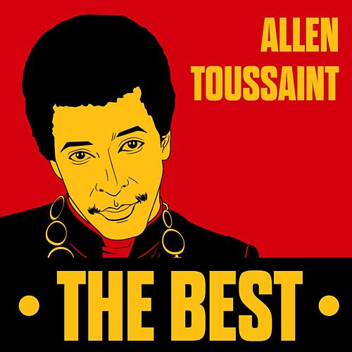 The Best de Allen Toussaint
