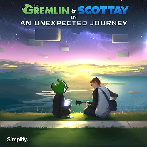 An Unexpected Journey de Gremlin