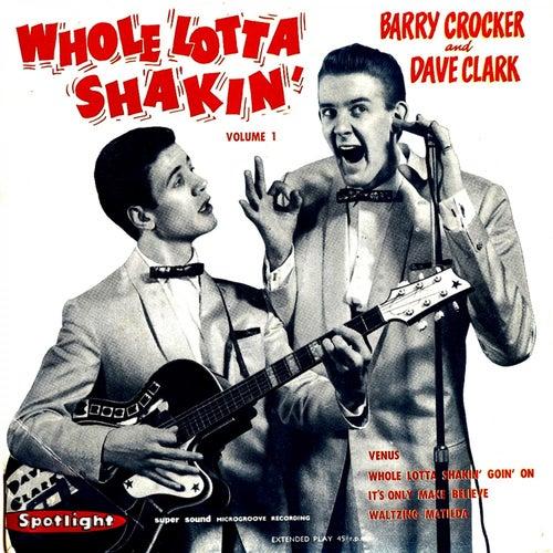 Whole Lotta Skakin', Vol. 1 by Barry Crocker