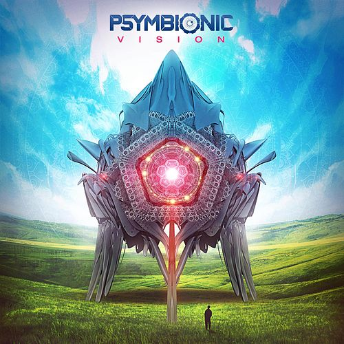Vision by Psymbionic