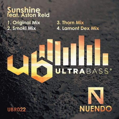 Sunshine (feat. Aston Reid) by Nuendo