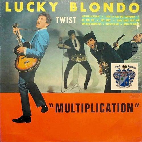 Twist de Lucky Blondo